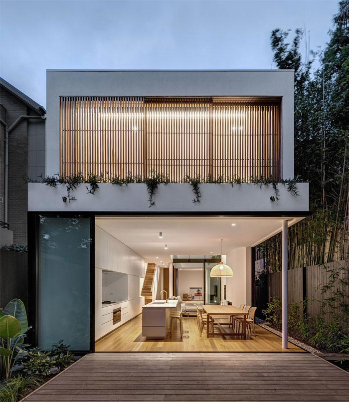 cloud house akin atelier 8