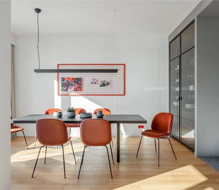 family apartment Bogdanova Bureau 1