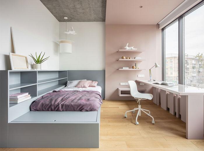 family apartment Bogdanova Bureau 12