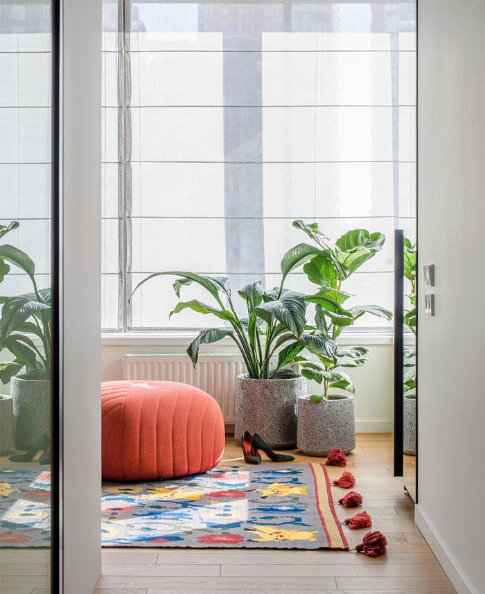 family apartment Bogdanova Bureau 16