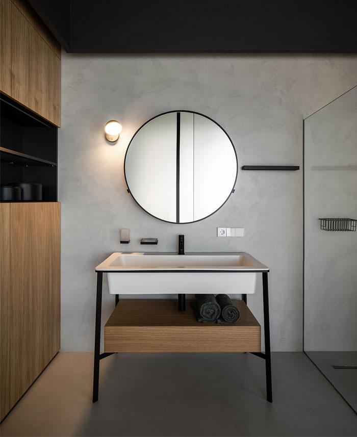 family apartment Bogdanova Bureau 18