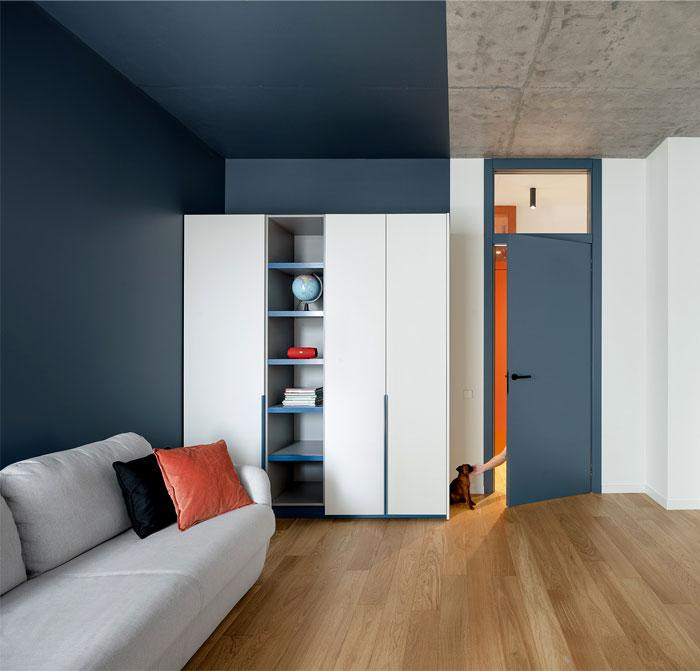 family apartment Bogdanova Bureau 9
