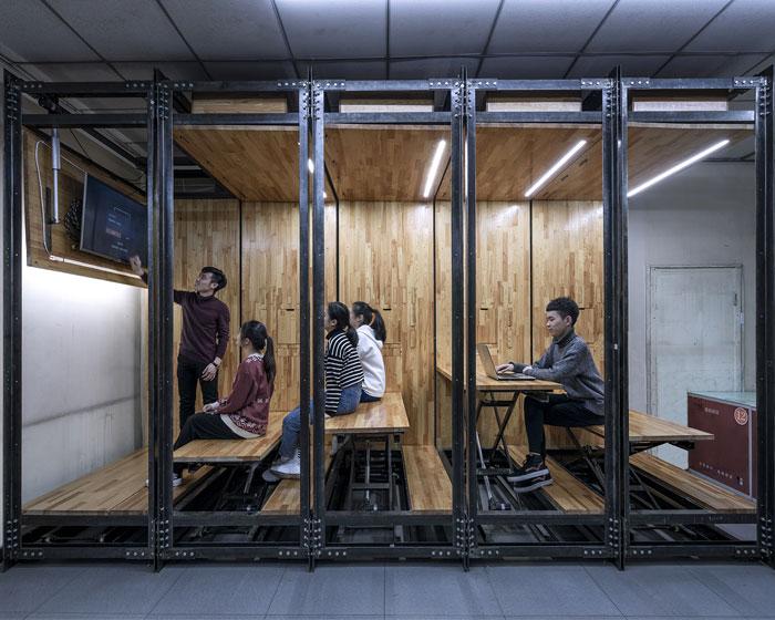 micro office luo studio 13