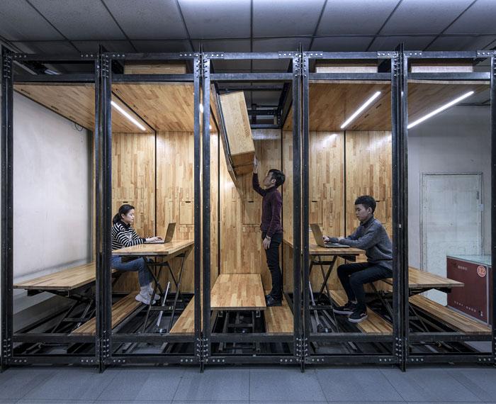 micro office luo studio 14