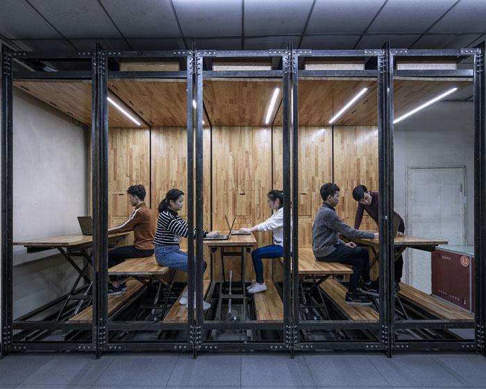micro office luo studio 15