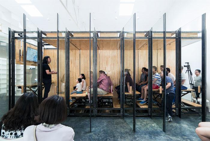 micro office luo studio 3