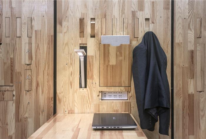 micro office luo studio 6
