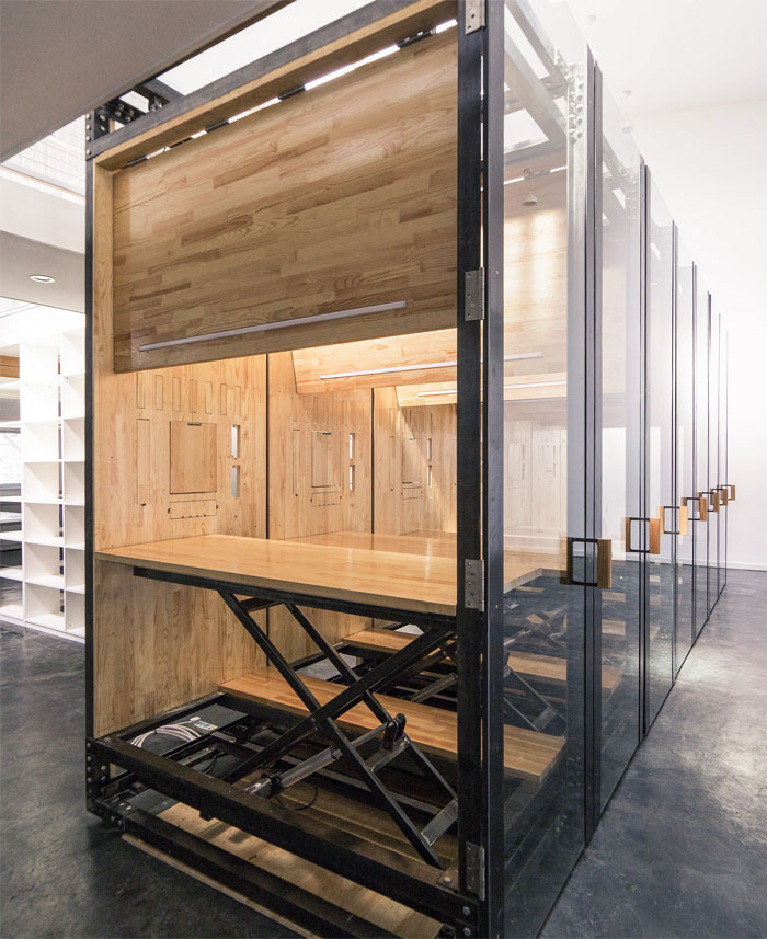 micro office luo studio 8