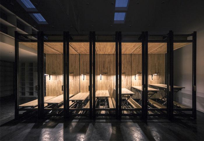 micro office luo studio 9