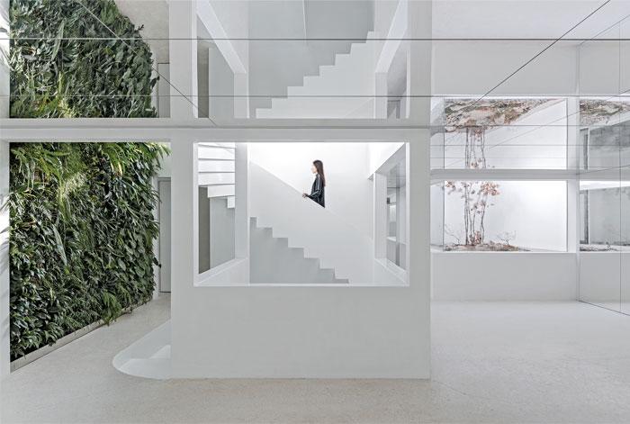 mirror garden archstudio 2