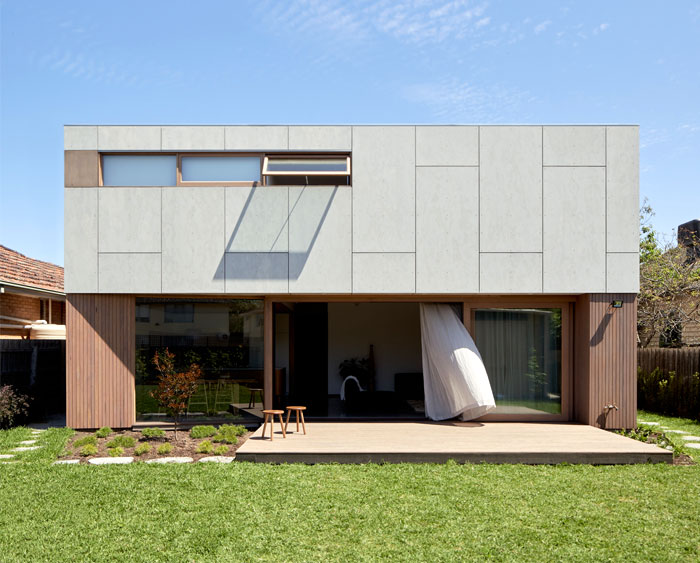 thornbury house olaver architecture 1