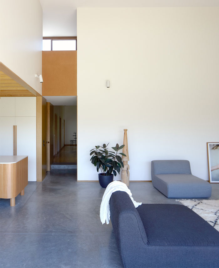 thornbury house olaver architecture 5