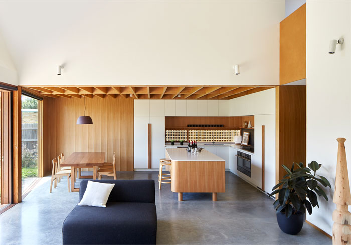 thornbury house olaver architecture 6