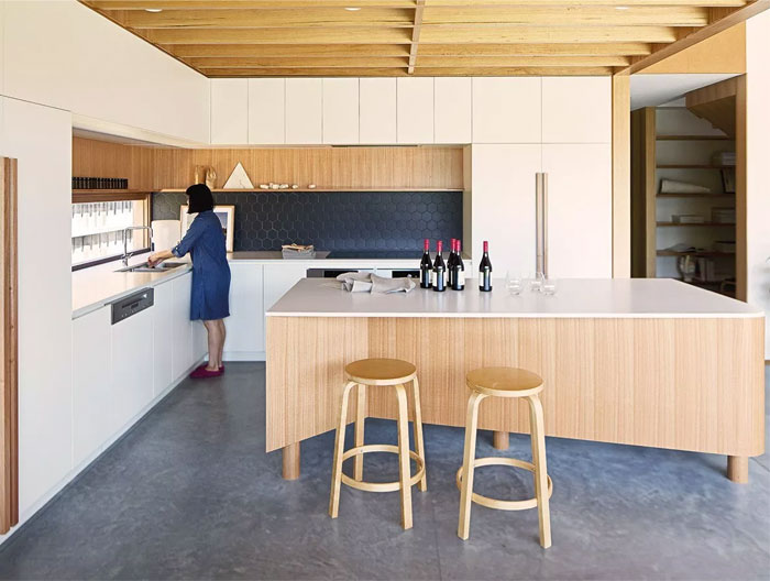 thornbury house olaver architecture 9