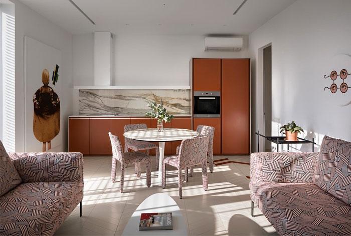 Penthouse Yuri Zimenko 6