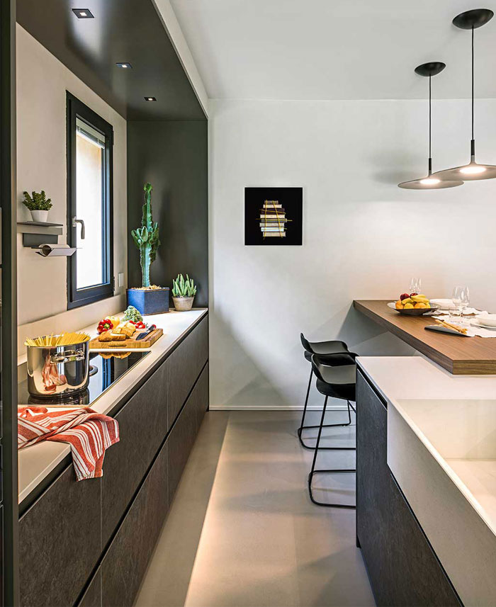 apartment renovation flussocreativo design studio 12