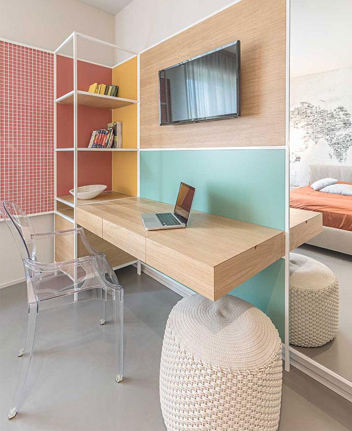 apartment renovation flussocreativo design studio 15