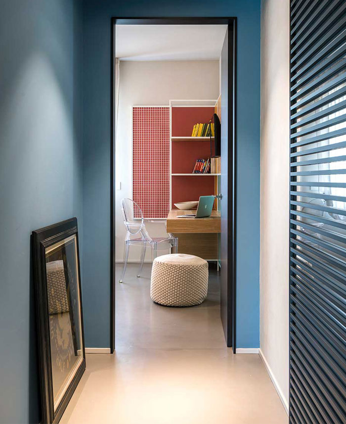 apartment renovation flussocreativo design studio 16