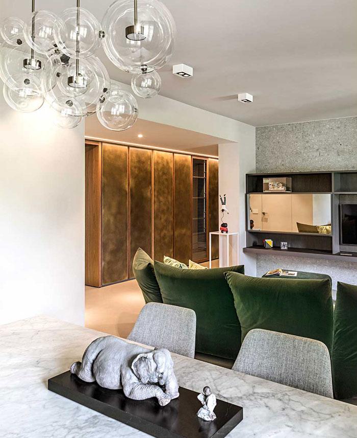 apartment renovation flussocreativo design studio 5