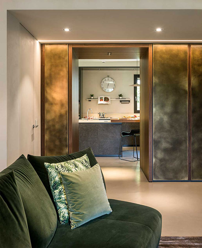 apartment renovation flussocreativo design studio 7