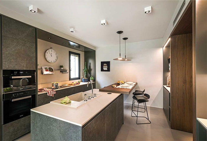 apartment renovation flussocreativo design studio 8