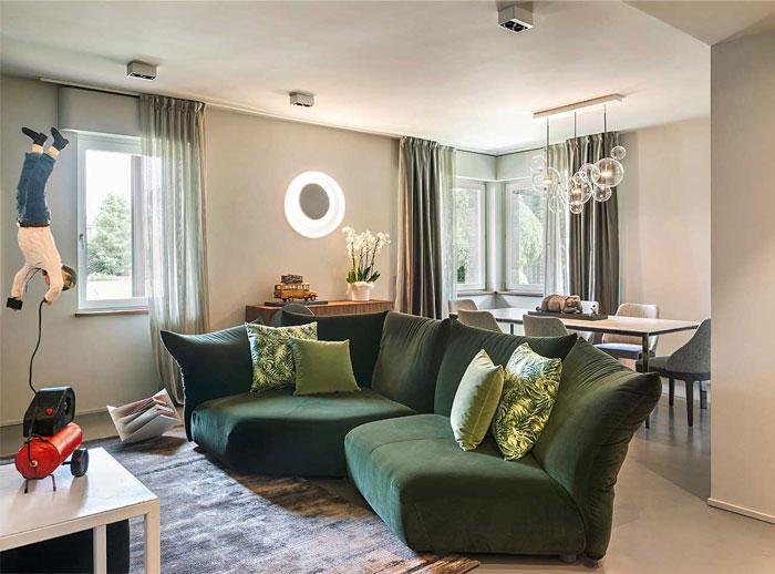 apartment renovation flussocreativo design studio 9