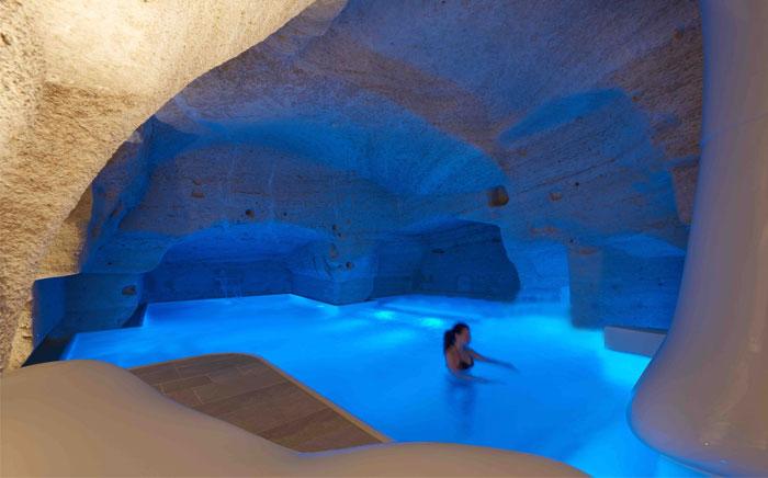 aquatio cave luxury hotel spa simone micheli 15