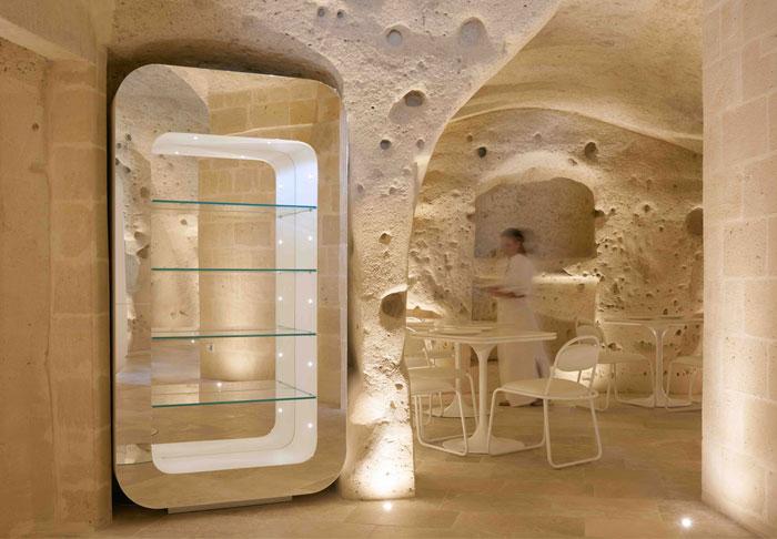 aquatio cave luxury hotel spa simone micheli 3