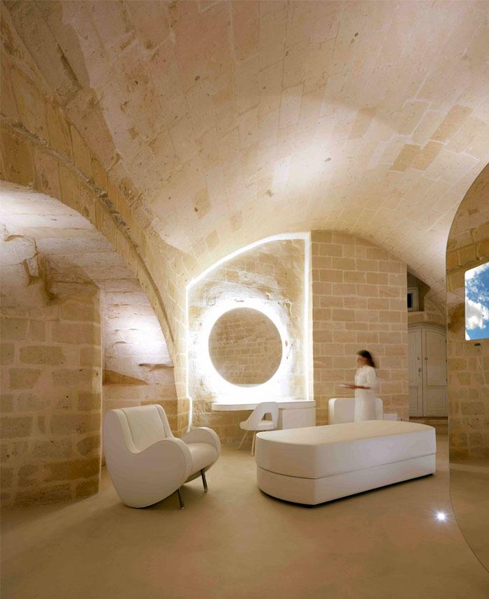 aquatio cave luxury hotel spa simone micheli 4