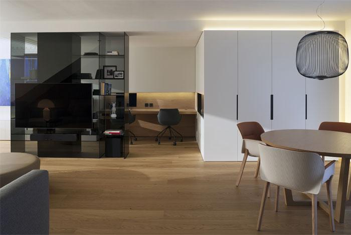 duplex apartment manuel garcia asociados 2