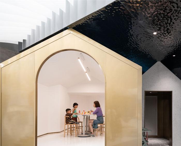 fairyland premium kids cafe wutopia lab 7