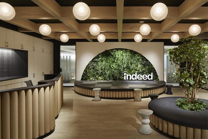 greenery office design indeed tokyo 9