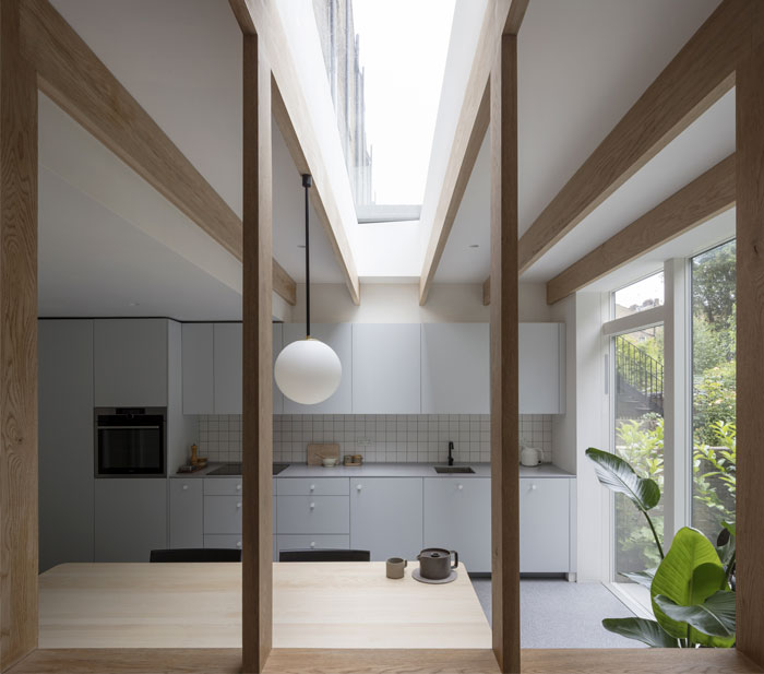 house architecture for london 1