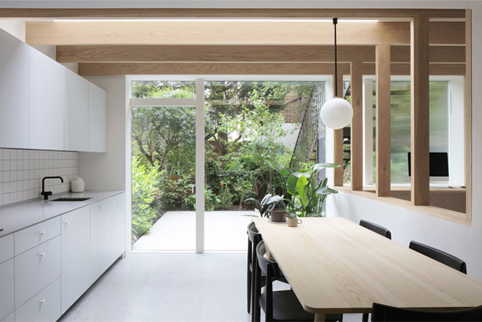 house architecture for london 13