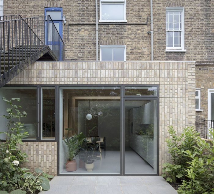 house architecture for london 3