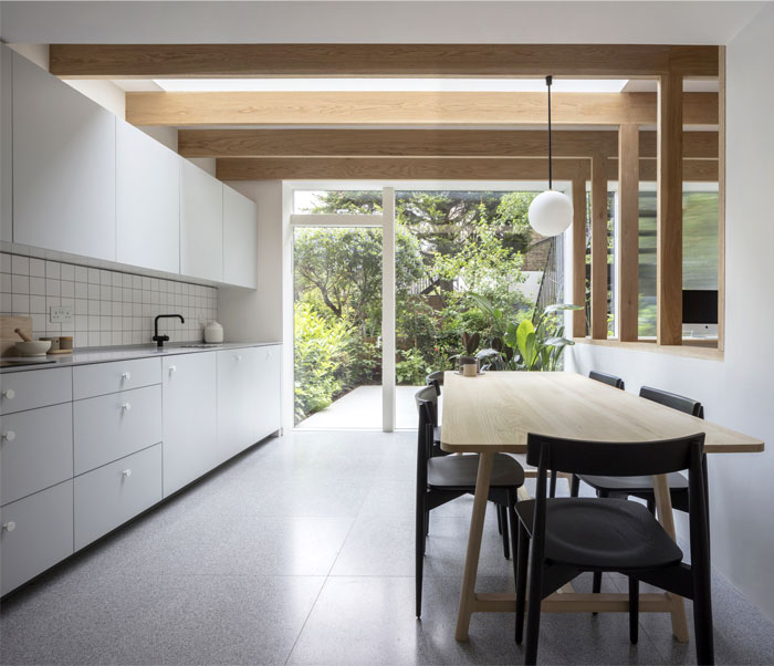house architecture for london 5