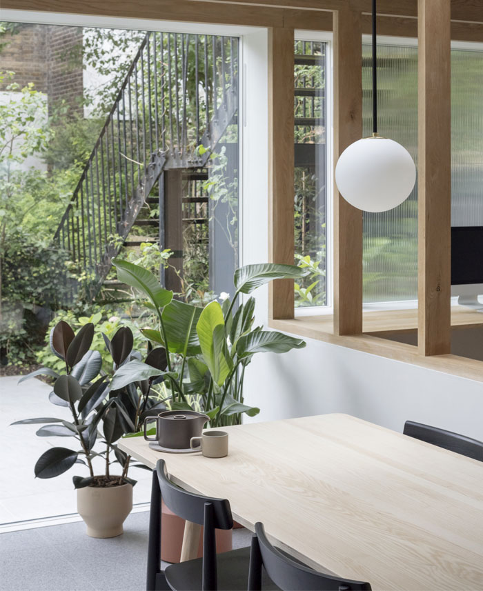 house architecture for london 6