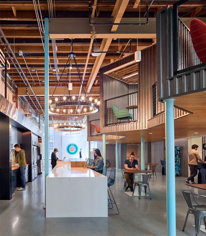 74 Office Decor Ideas - Make Your Workplace Fun ...