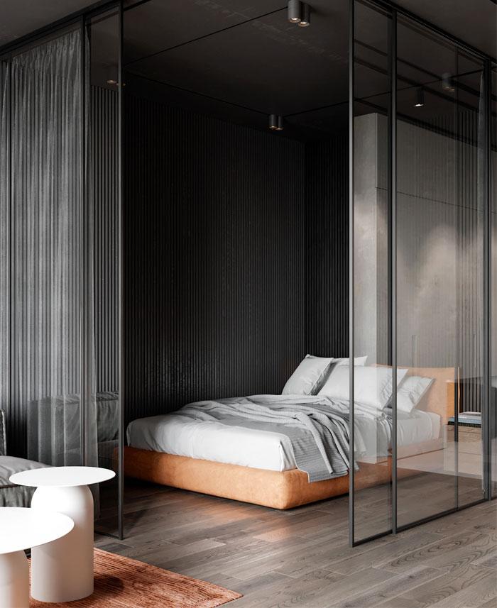 one room flat 4