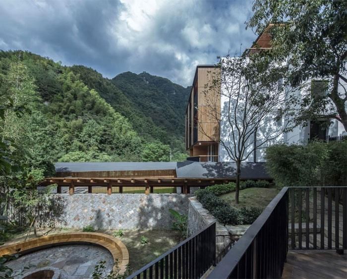 renovation yule mountain boutique hotel 13