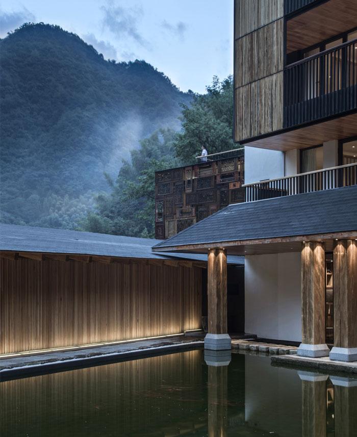 renovation yule mountain boutique hotel 18