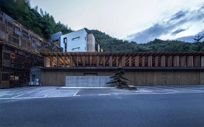renovation yule mountain boutique hotel 2