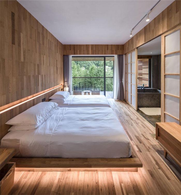 renovation yule mountain boutique hotel 4