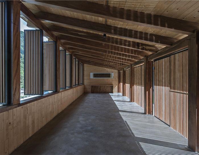 renovation yule mountain boutique hotel 5