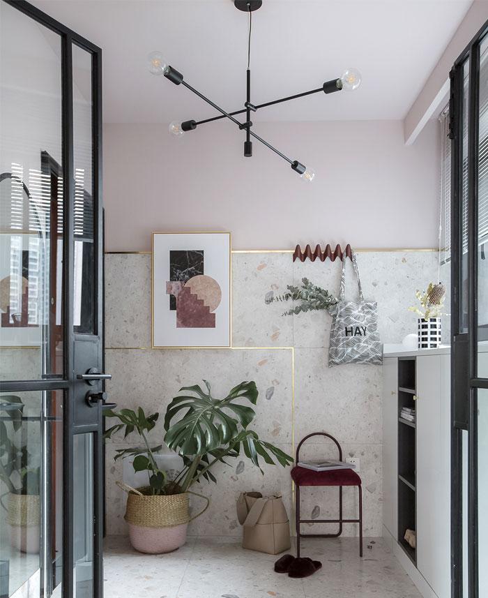 apartment design yeRong 1