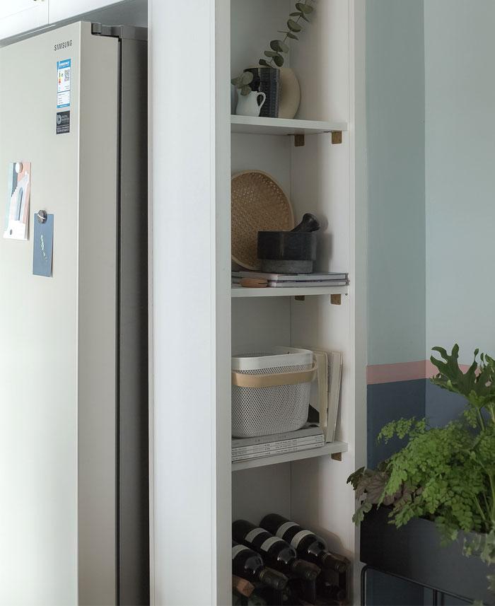 apartment design yeRong 3