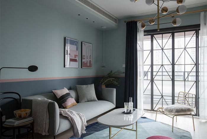 apartment design yeRong 7