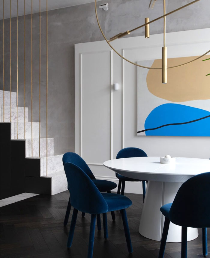apartment kds7 volkov architects 1