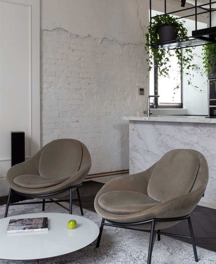 apartment kds7 volkov architects 6