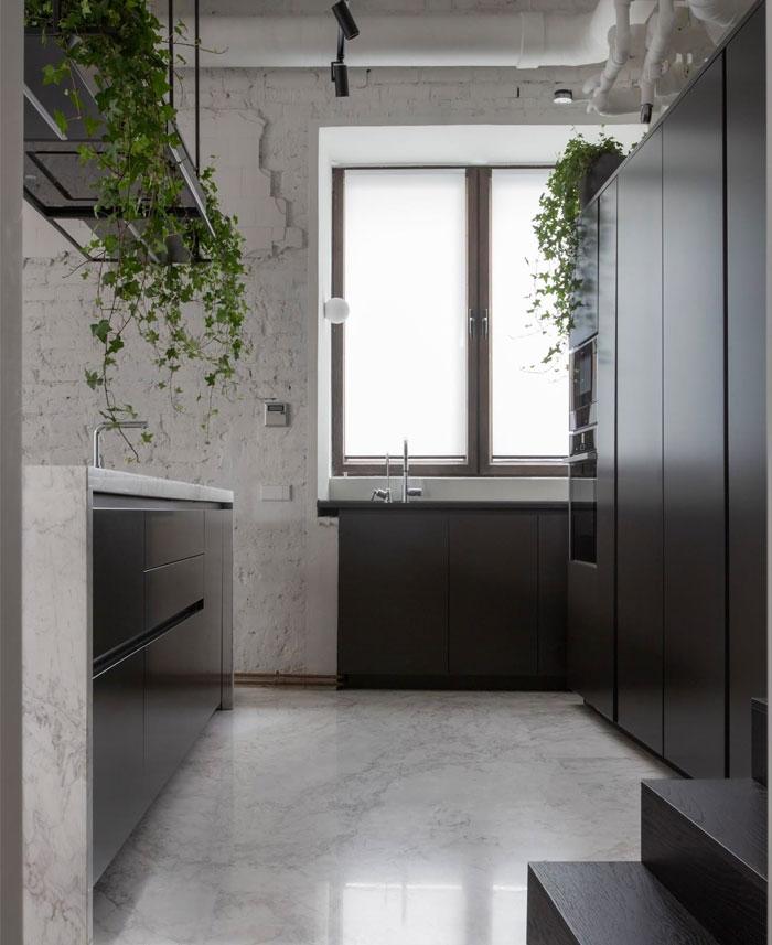 apartment kds7 volkov architects 9
